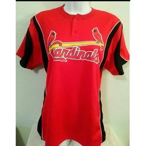 Other - St Louis Cardinals Jersey
